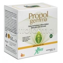 Aboca Propol Gemma 20 Compresse Orosolubili