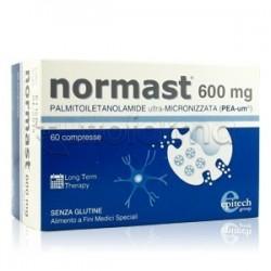 Normast 600 mg 60 Compresse
