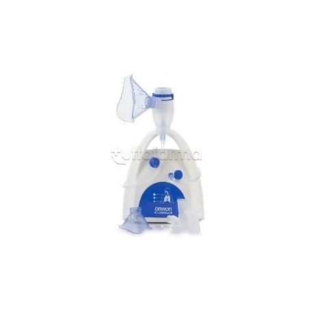 Omron A3 Nebulizzatore e Doccia Nasale
