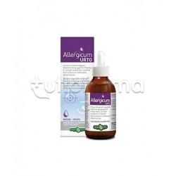 Erba Vita Allergicum Trattamento Urto Lenitivo Mucose 50 Ml