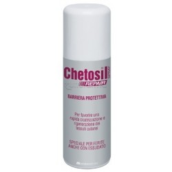 CHETOSIL POLVERE ANTI MICROBICA BOMBOLETTA SPRAY 125 ML