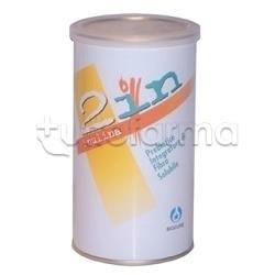 2 in 1 Inulina Probiotico Polvere Barattolo 200g