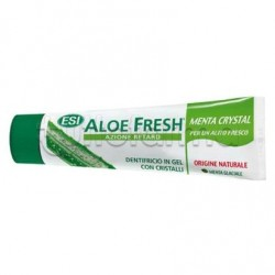 Esi Aloe Fresh Dentifricio 100ml