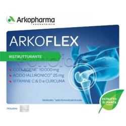 Arthro-Aid Ristrutturante Integratore per Cartilagini 14 Bustine