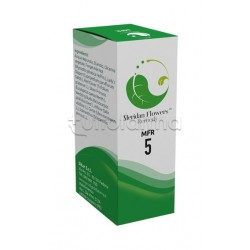 MFR 5 Meridian Flowers Remedy Gocce 30ml