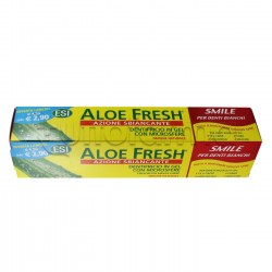 Esi Aloe Fresh Dentifricio Smile 100 ml