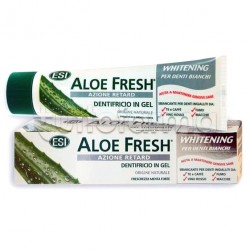 Esi Aloe Fresh Dentifricio Whitening Retard 100 ml