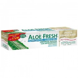 Esi Aloe Fresh Pasta Sbiancante 100ml