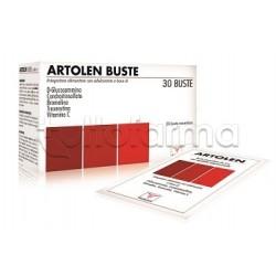 Artolen Integratore per Ossa e Cartilagini 30 Bustine
