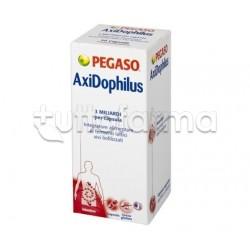 Axidophilus Fermenti Lattici 60 Capsule