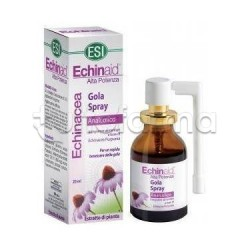 Esi Echinaid Gola Spray Analcolico 20ml
