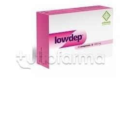 Lowdep 30 Compresse