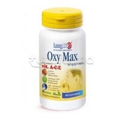 LongLife Oxy Max Integratore Antiossidante 30 Tavolette