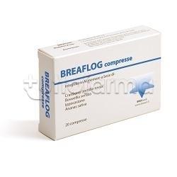 Breaflog Integratore 20 Compresse