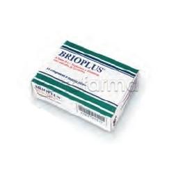 Brioplus Integratore 14 Compresse Bifasiche