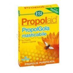 Esi Propolaid Benessere Gola 30 Tavolette Masticabili Miele