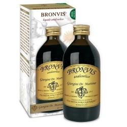 Bronvis Integratore Liquido 200ml