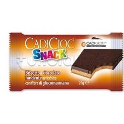 Cadicioc Snack Cioccolato Fondente 1 Barretta