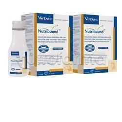 Nutribound Gatti 3 Flaconi 150ml