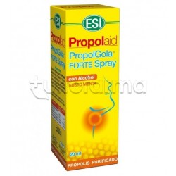 Esi Propolaid Propolgola Forte Spray 20 ml