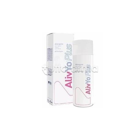 Alivyo Plus Detergente Intimo Flacone 200ml