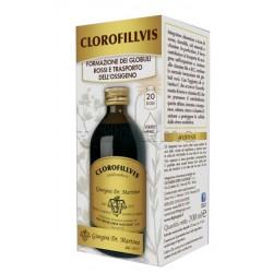 Clorofillvis Integratore Liquido 200ml