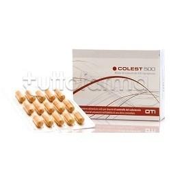 OTI Colest 500 60 Capsule per Colesterolo