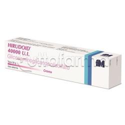 Hirudoid 40000 Crema 50 gr