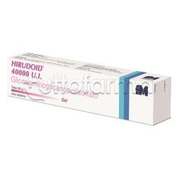 Hirudoid 40000 Gel 50 gr