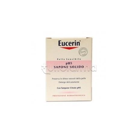 Eucerin Sapone Solido pH5 100 G