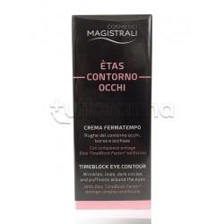 Cosmetici Magistrali Etas Contorno Occhi 15ml