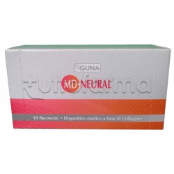 Guna MD Neural con Collagene 10 Flaconcini