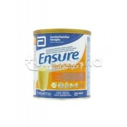 Ensure Nutrivigor Polvere Gusto Vaniglia 400g