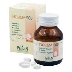 Inosima 500 100 Compresse