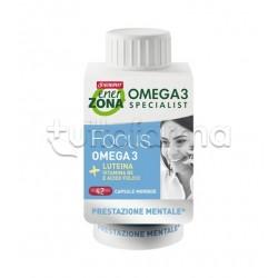 Enerzona Omega3 Specialist Focus