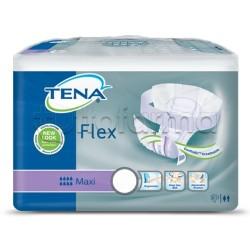 Tena Flex Maxi Pannolino Misura Large 22 Pezzi