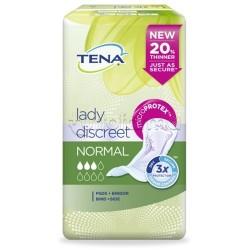 Tena Lady Discreet Normal 12 Pezzi