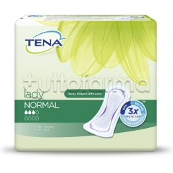 Tena Lady Normal 24 Pezzi