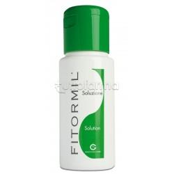 Fitormil Detergente Idratante Intimo 200 ml