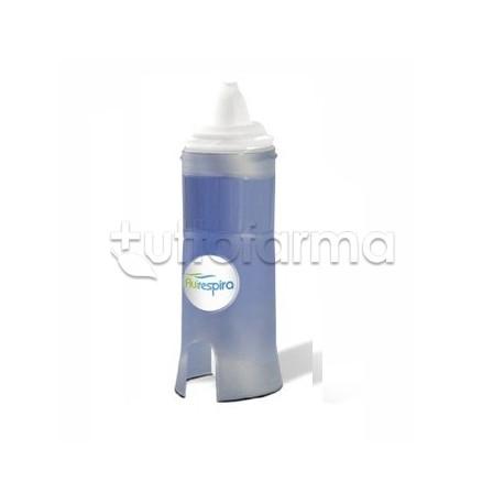Fluirespira Doccia Nasale Lavaggi Cavità nasali