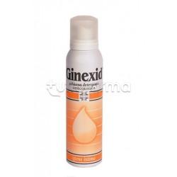 Ginedix Schiuma Detergente Intimo 150 ml