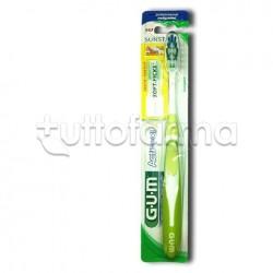 Gum Activital 583 Spazzolino Setole Medie Compact
