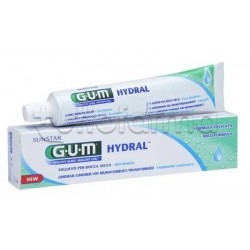 Gum Hydral Dentifricio 75 Ml