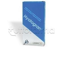 Hyalogran Medicazioni In Granuli 5 Bustine 1 Gr
