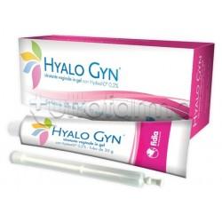 Hyalogyn Gel Idratante Vaginale 30 Gr