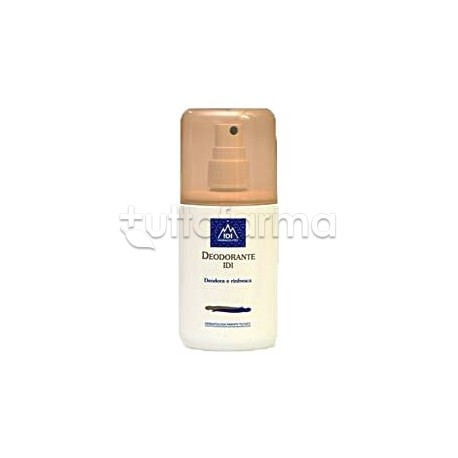 Idi Deodorante Spray 100 Ml