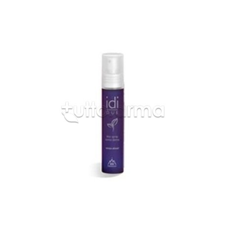 Idi Due Deo Spray Uomo/Donna 50 ML