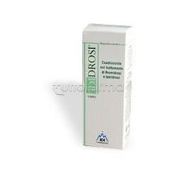 Ididrosi Vapo Deodorante 100 Ml