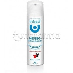 Infasil Deo Spray Extra Delicato Deodorante 150 Ml