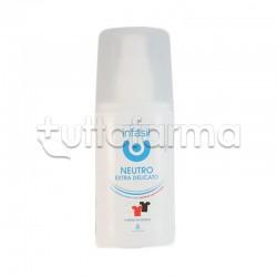 Infasil Deo Extra Delicato Deodorante Vapo No Gas 70 Ml